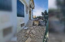 От МВнР: Няма данни за пострадали българи при труса в Гърция