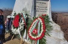 """Патриотичен дух, знамена и цветя за Трети март в община """"Родопи"""""""