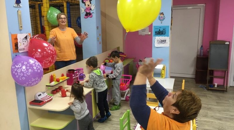 Добра новина за малчуганите в Стамболийски! Отвориха детския център