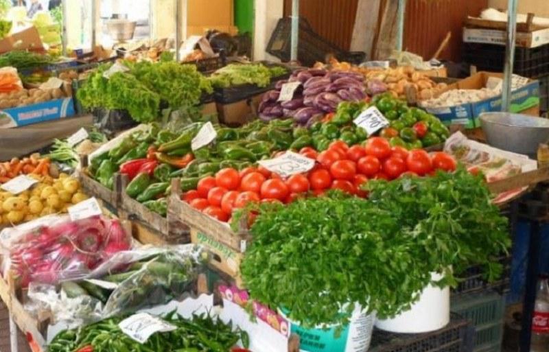 Трета поредна седмица скок на цените на храните. Вижте къде и как се търгува