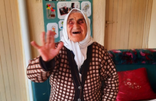 Единствената столетница в Първомайско! Баба Несибе стана на един век