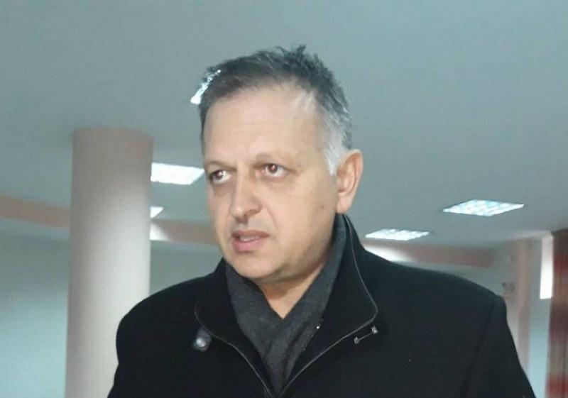 Пловдивчанин благодари с писмо на кмета на Войводиново заради ценна помощ