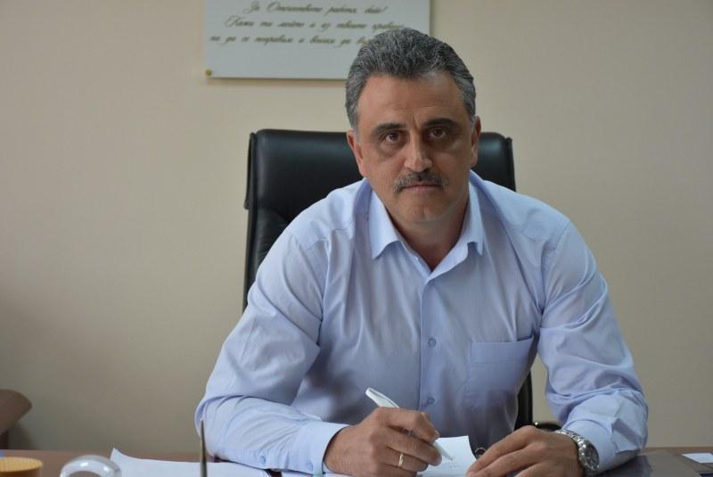 """34 години община """"Марица""""! Кметът Димитър Иванов поздравява жителите"""