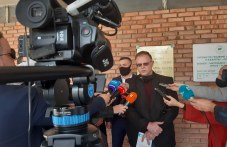 Нелегални мигранти хванати и край Куклен
