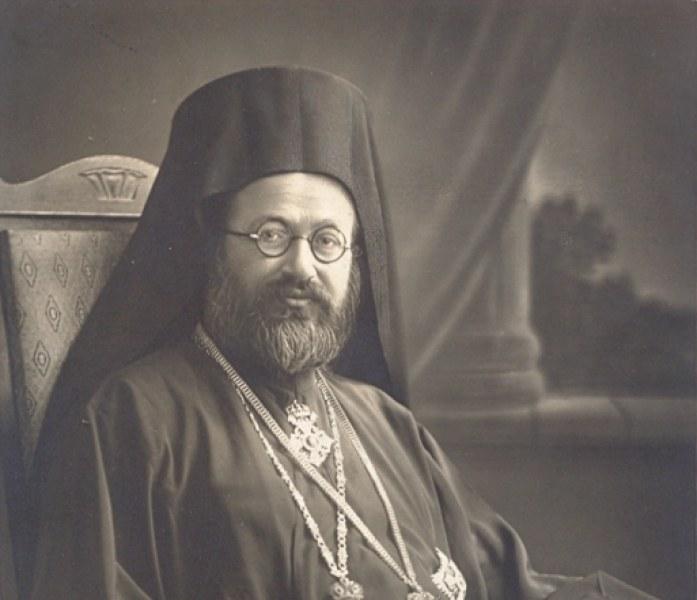 137 години от рождението на митрополит Михаил, роден в Калофер