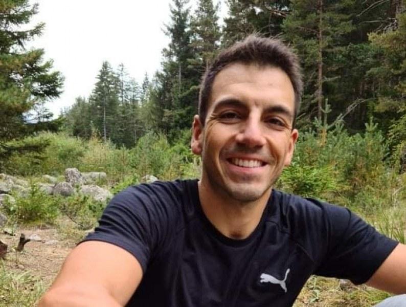 28-годишният Димитър от Пловдив има нужда от помощ, за да оздравее