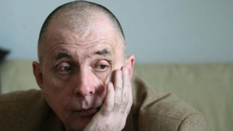 Напусна ни журналистът Георги Коритаров
