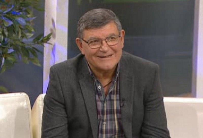 Христо Енков, кмет на община Брезово, благодари на медиците за всеотдайността им