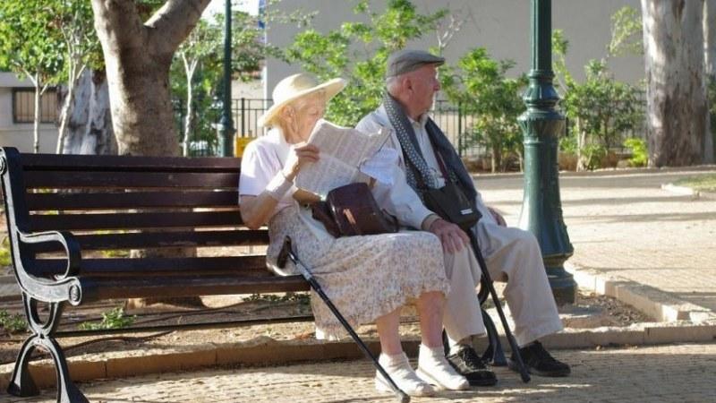 Изплащат по 120 лв. за храна на 390 000 български пенсионери