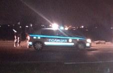Полицейски патрули в Столипиново спипаха двама с дрога, единият оказал съпротива