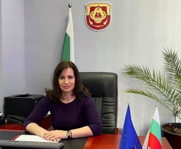 Кметът на Перущица:  Благодаря на всички, които упражниха правото си на глас!
