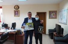 14-годишният Мирослав от село Войсил стана шампион по мотокрос