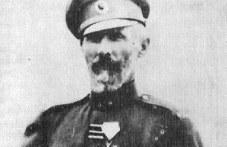 Поклон пред паметта на генерал Иван Табаков, роден в Калофер