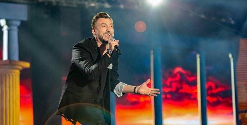 Концертът на Любо Киров в Пловдив разпродаден, пускат втора дата