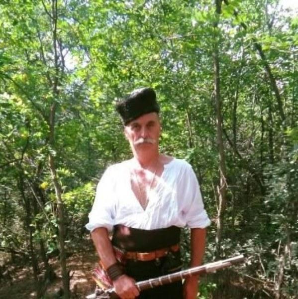 Ковид погуби Петко Комитов от Каравелово, правнук на опълченец