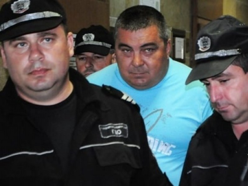 Потвърдиха присъдите за убийството на митничаря Георги Дребчев в Пловдив