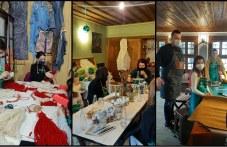 Занаятчийското училище в Пловдив започна обучението при огромен интерес от страна на ученици и родители