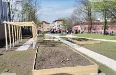 Уникална зелена класна стая откриха в Пловдив, няма такава в България