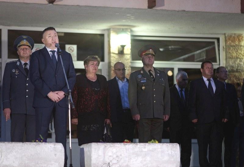 Д-р Емил Кабаиванов: Клисура свети като слънце в новата история на България!