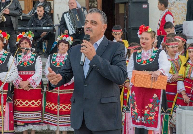 """Кметът на """"Марица"""": Това е празникът, който поставя началото на събуждането, прераждането и на новия живот"""