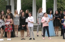 Великденският концерт на талантите в Хисаря обра овациите на публиката
