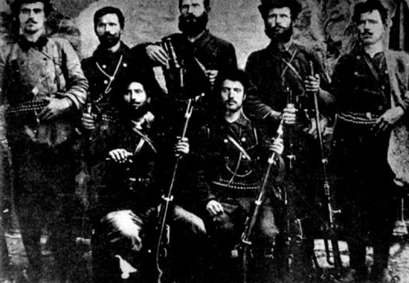 На този ден преди 118 години: Гоце Делчев загива с сражение, четата му е обкръжена