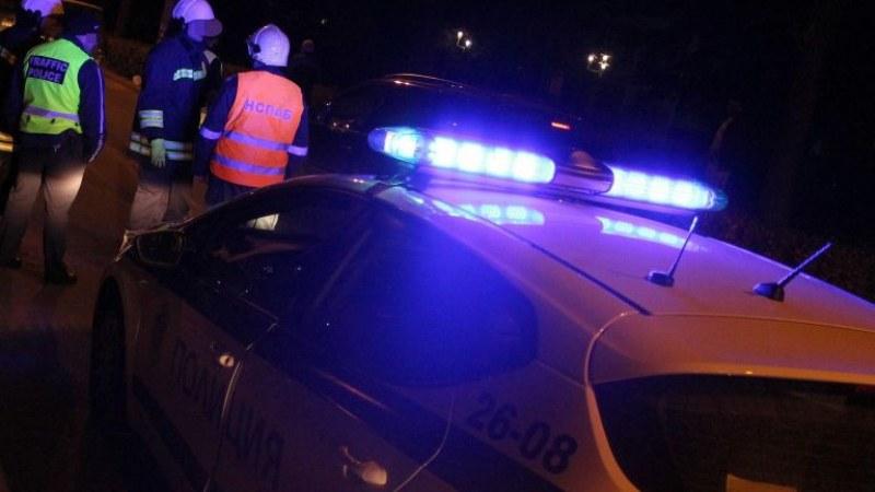 Прокуратурата се зае с тежката катастрофа между Марково и Брестник