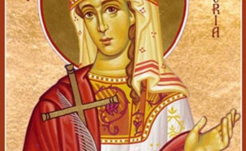 Светли вторник е! Църквата почита света мъченица Пелагия и свети апостол Яков
