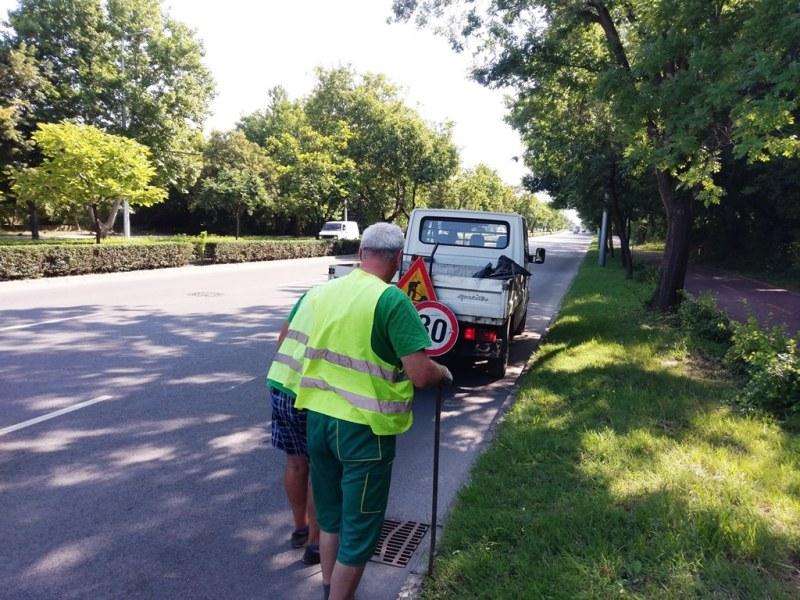 Чистят шахтите в Пловдив два дни тази седмица, ето къде