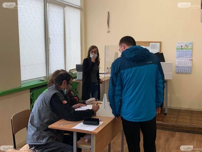 Пловдивчани споделят оправдаха ли изборите очакванията им