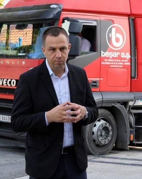 Уволненият директор на пловдивската митница се връща на поста си след три годишна съдебна сага