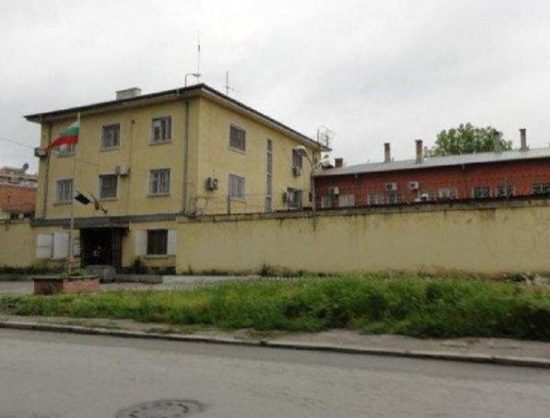 Затворник от Пловдив заведе иск за 200 000 лева срещу държавата заради недостатъчна медицинска грижа