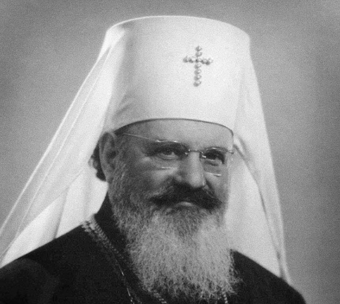 64 години от смъртта на Екзарх Стефан I, погребан в Бачковския манастир