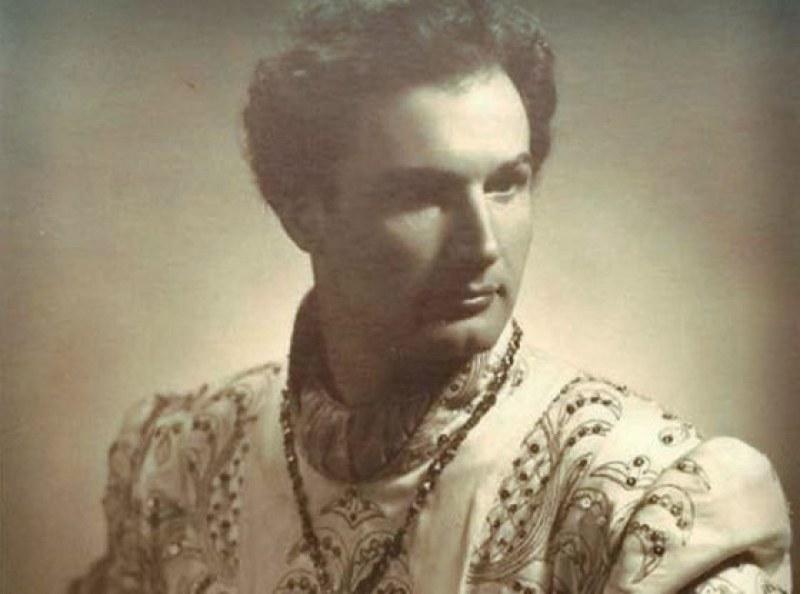 На този ден: В Карлово се ражда актьорът Васил Кирков, оставил следа в Пловдивския театър