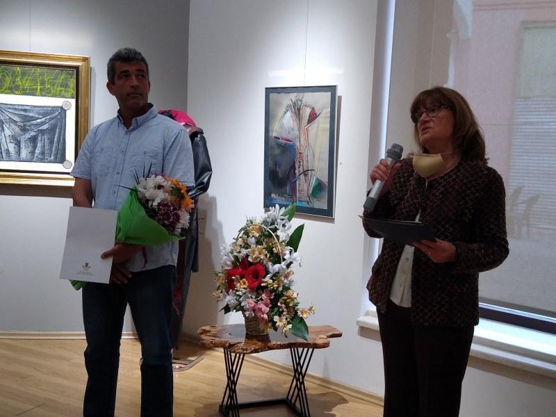 Националната гимназия за сценични и екранни изкуства в Пловдив стана на 45 години