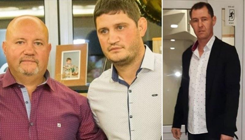 Двойният убиец от Пловдив Йордан Таков се изправя пред съда, не признава вина