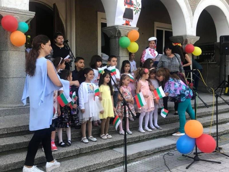 24 май в Куклен - шествие, концерти, стихове и много емоции