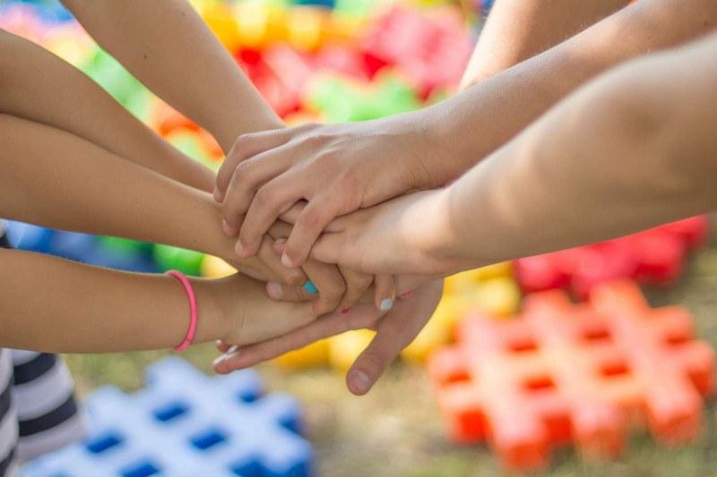1 юни - вълшебен ден за децата в община Куклен