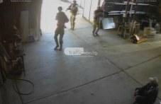 Чужди командоси нахлуха във фабрика край Пловдив въоръжени до зъби
