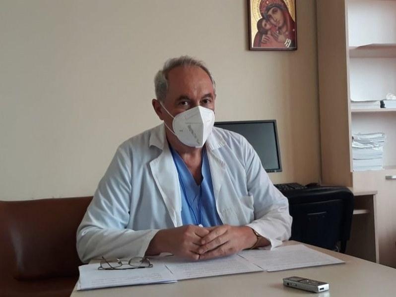 Доц. Владимир Ходжев: Ако пушач откаже цигарите на 30 години, получава 10 години повече живот