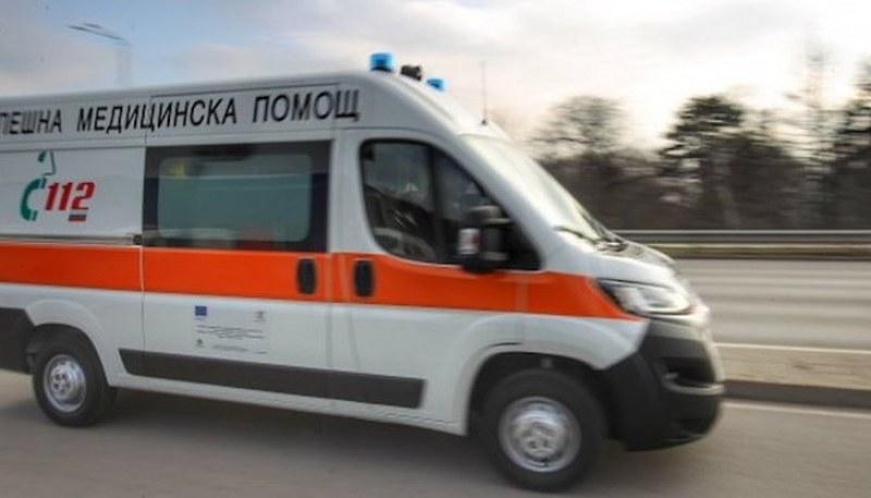 Курсант пострада в Чешнегирово, с тежка черепно-мозъчна травма е