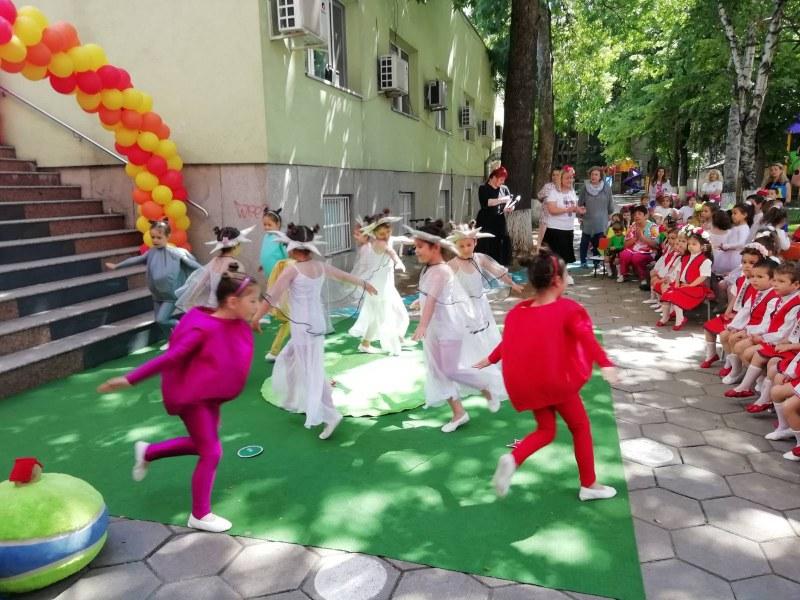 """""""Малкият принц"""" в Пловдив празнува 35 години с голямо тържество"""