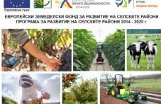 МИГ – ОБЩИНА МАРИЦА напомня, че наближава крайният срок за прием на проектни предложения за инвестиции в земеделски стопанства