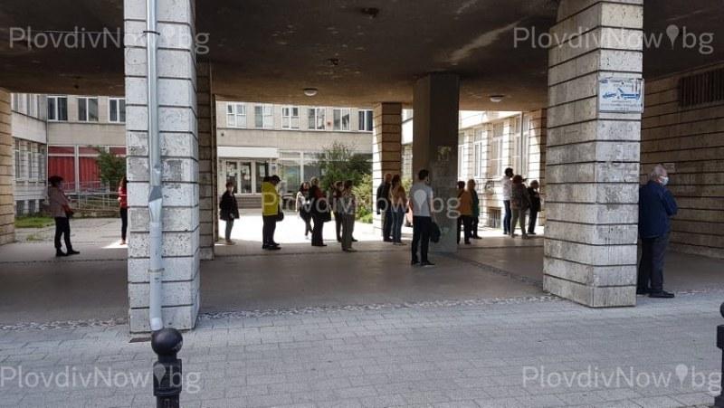 Зелени коридори за ваксинация в Пловдив и Асеновград през уикенда, ето графика