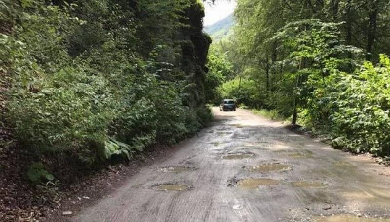 До 10 дни може да започне работата по пътя за Лилково и Ситово