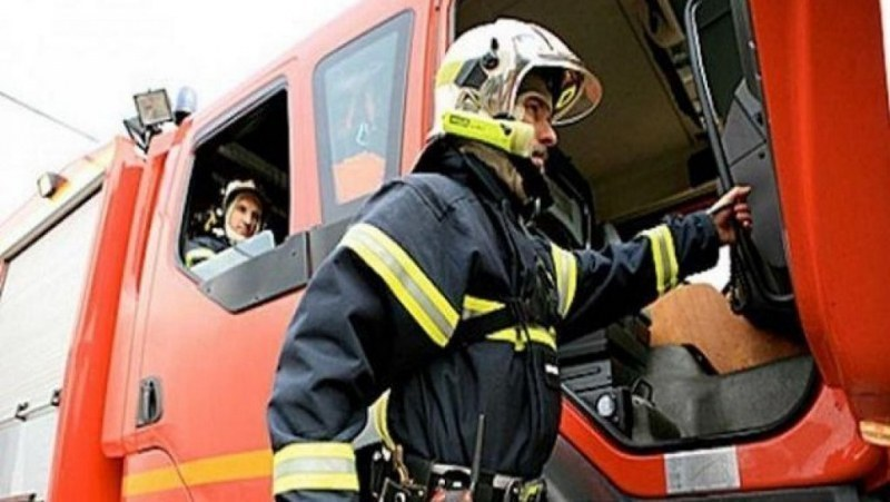 Пожар стана в Асеновградско, жена пострада