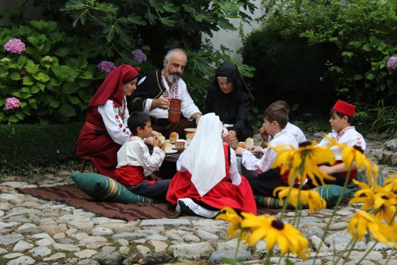 Наближават Вазовите празници в Сопот под патронажа на Президента