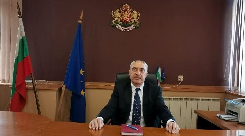 Обласният управител призовава съветниците в Калояново да изберат временен кмет