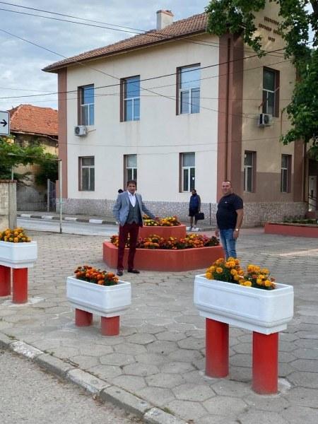 Кметът на Стамболийски: Селата ни конкурират много общини в България