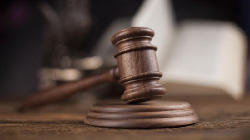 Осъдиха на затвор шофьор от Карловско, хванат зад волана мъртвопиян